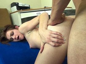 Emma Stoned's Orgasmic Performance